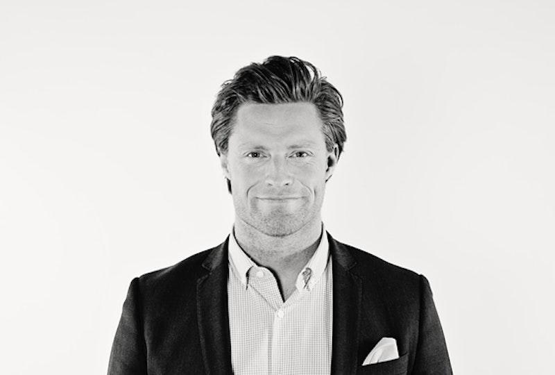Mathias Blomberg Hading